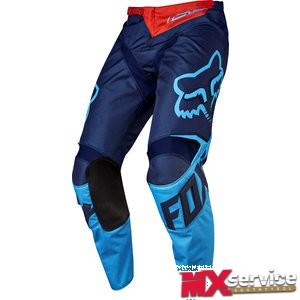 Fox 180 RACE PANTS NAVY