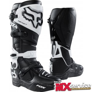 Fox INSTINCT BOOT - black