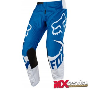 Fox 180 RACE PANT blue