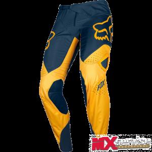Fox 360 KILA Pant yellow