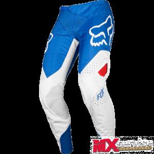 Fox 360 KILA Pant red/blue