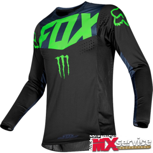 Fox 360 PC Jersey MONSTER