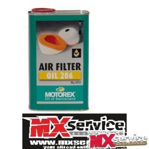 Motorex TOP SPEED 4T 10W/40