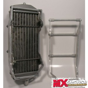 Kit protezione radiatore Beta RR 2T + 4T