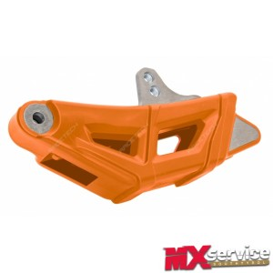 Chain Guide Orange KTM