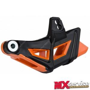 Chain Guide Black-Orange KTM