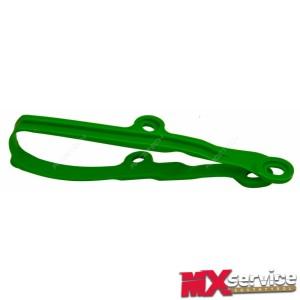 Chain Slider Green KXF KAWASAKI