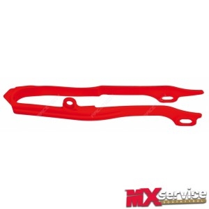 Chain Slider Red HONDA