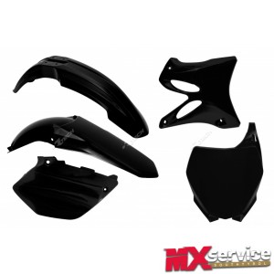 Plastik KIT Black  YAMAHA