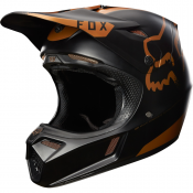 FOX V3 Copper Moth Atlanta LE Helmet