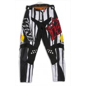 Kini Red Bull Revolution Pantaloni V1 Nero/Bianco 15