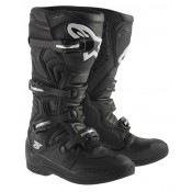 Alpinestars Tech 5 Stivali Nero