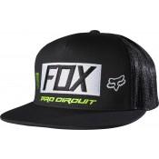 Fox MONSTER PADOCK SB