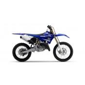 Yamaha YZ125 2017