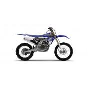 Yamaha YZF450 2017