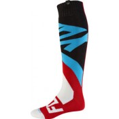 Fox CREO COOLMAX THICK SOCK RED
