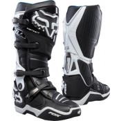 Fox INSTINCT BOOTS 2.0 BLACK