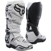 Fox INSTINCT BOOTS 2.0 WHITE