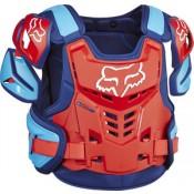 Fox Adult Raptor Vest BLUE/RED