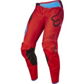 Fox FLEXAIR SECA PANTS RED