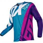 Fox 360 CREO JERSEY TEAL