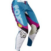 Fox 360 PANTS ROHR TEAL