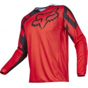 Fox 180 RACE JERSEY RED