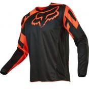 Fox 180 RACE JERSEY ORANGE