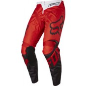 Fox 180 RACE PANTS RED
