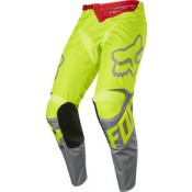 Fox 180 RACE PANTS YELLOW