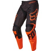Fox 180 RACE PANTS ORANGE