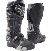 Fox INSTINCT OFFROAD BOOTS CHARCOAL