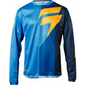 Shift WHIT3 TARMAC JERSEY blue