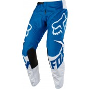 Fox 180 RACE PANT blue