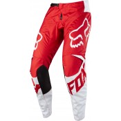Fox 180 RACE PANT red