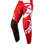 Fox 180 SAYAK PANT red