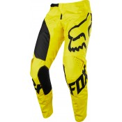 Fox 180 MASTAR PANT yellow