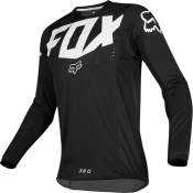 Fox 360 KILA  Jersey black