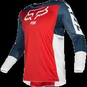 Fox 180 PRZM Jersey red/blue