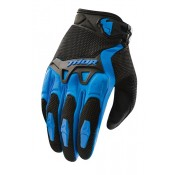Thor Spectrum Gloves - blue