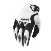 Thor Spectrum Gloves - white