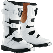 Thor Blitz Boot White