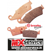 Brembo Bremsbacken Synter Racing