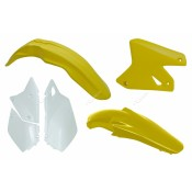 Plastik KIT Yellow RMZ SUZUKI
