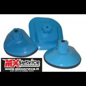 protezione lavaggio cassa filtro - Luftfilterdeckel