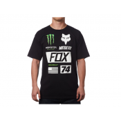 Fox MONSTER UNION SS TEE T-SHIRT