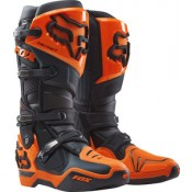 Fox INSTINCT BOOTS 2.0 ORANGE