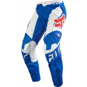 Fox 180 Race Pants blue