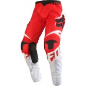 FOX 180 Race Hose red