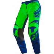 Fox 180 Race Pants green
